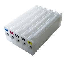 Festék utántöltő Cartridge Epson SC-T nyomtatókhoz 700ml
