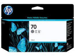 HP C9450A Patron Grey No.70 (Eredeti)