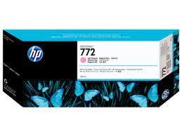HP CN631A Patron Light Mag No.772 (Eredeti)