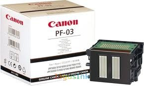 Canon PF-03 nyomtatófej