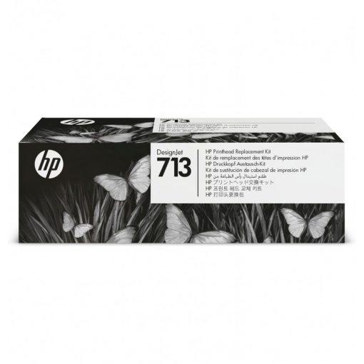 HP 713 Nyomtató fej készlet/ Printhead Replacement Kit (Eredeti)