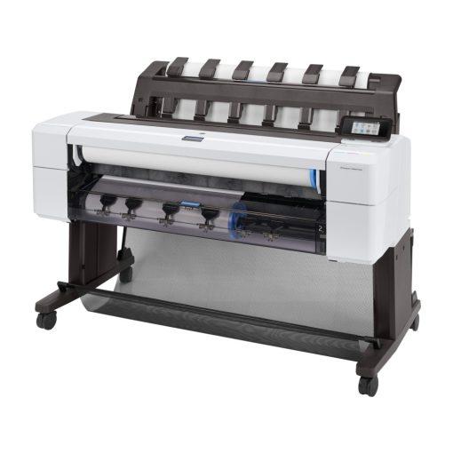 HP Designjet T1600dr két tekercses nyomtató