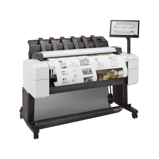 HP Designjet T2600ps MFP nyomtató