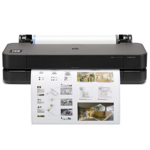 HP DesignJet T230 A1 nyomtató plotter