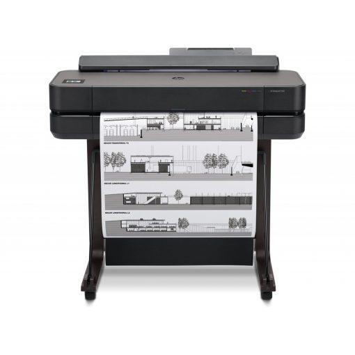 HP DesignJet T650 A1 nyomtató plotter állvánnyal