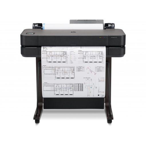 HP DesignJet T630 A1 plotter nyomtató