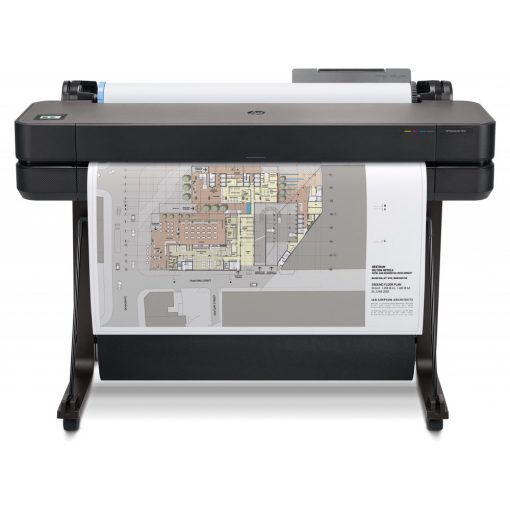 HP DesignJet T630 A0 plotter nyomtató