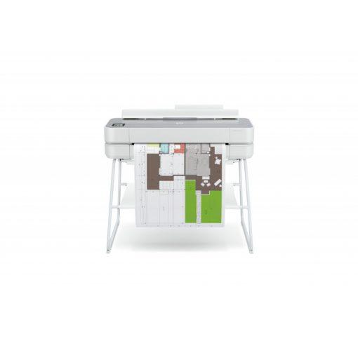 HP DesignJet Studio Steel A1 nyomtató