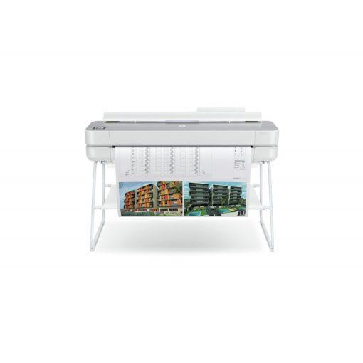 HP DesignJet Studio Steel A0 szélességű nyomtató