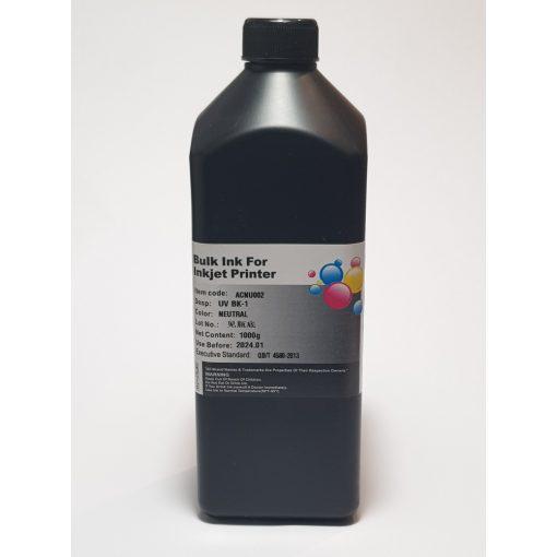 Tisztítófolyadék UV tintás nyomtatókhoz