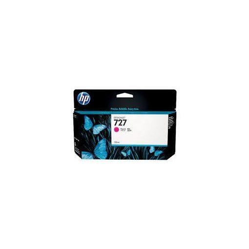 HP B3P20A Patron Magenta No.727 (Eredeti)