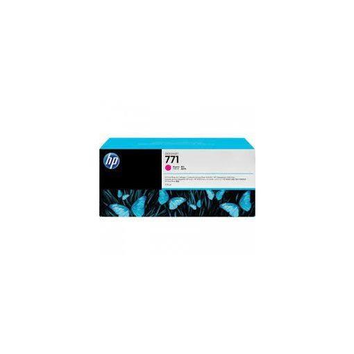 HP B6Y09A Patron Magenta No.771 (Eredeti)