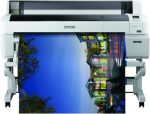 Epson SureColor SC-T7200 plotter
