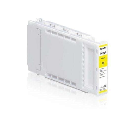 Epson-T6924-Sárga-110ml-eredeti
