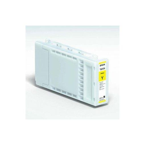 Epson-T6934-Sárga-350ml-eredeti