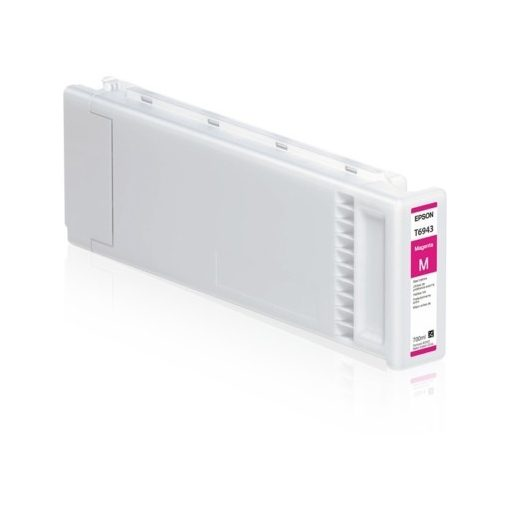 Epson-T6943-Magenta-700ml-eredeti