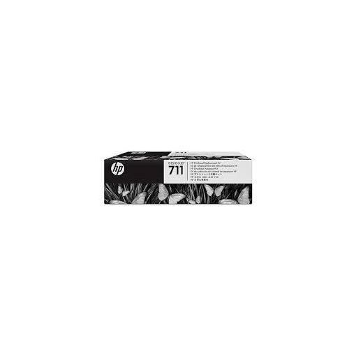 HP 711 Designjet nyomtatófejkészlet