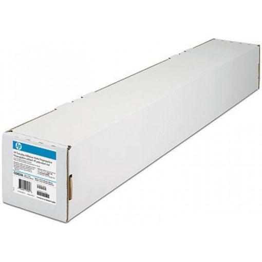 HP 24x30,5m Fényezett Vastag Tekercspapír 130g (Eredeti)