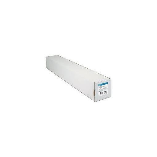 HP  Fényezett plotter papír 90g 1067mm x 45,7m  (Eredeti)