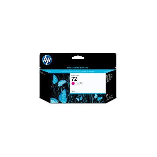 HP C9372A Patron Magenta No.72  (Eredeti)