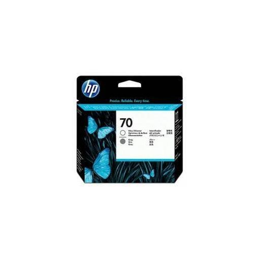 HP C9410A P.head Gloss/Grey No.70 (Eredeti)