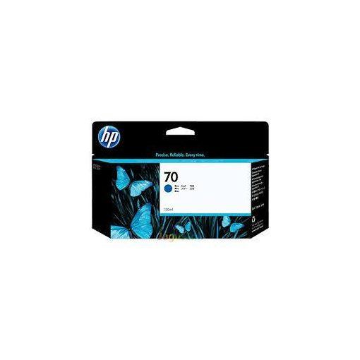HP C9458A Patron Blue  No.70  (Eredeti)