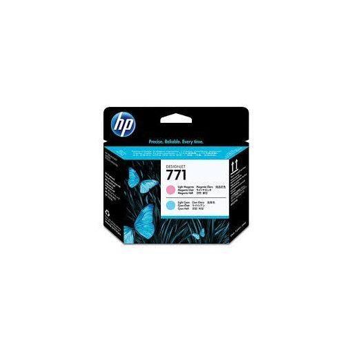 HP CE019A Printhead LM/LC  No.771 (Eredeti)