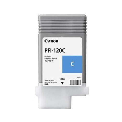 Canon PFI-120C Cián festékpatron
