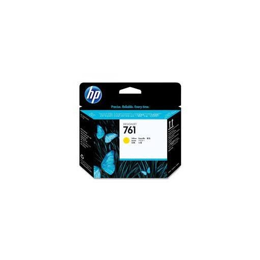 HP CH645A Printhead Yellow No.761  (Eredeti)