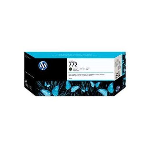 HP CN635A Patron Matte Bk No.772 (Eredeti)
