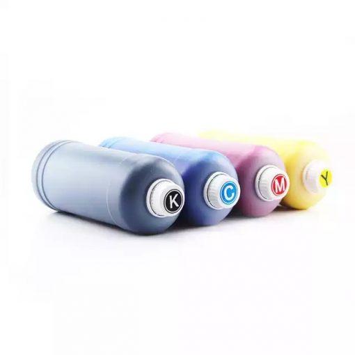Ecosolvent Light Cyan tinta 1000ml.
