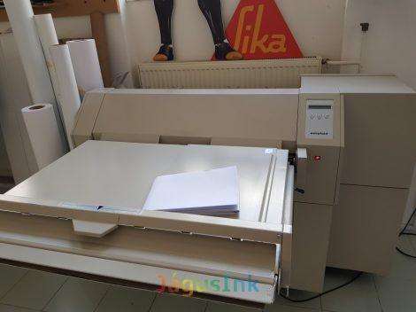 Este-Fold 4211 használt online tervrajz hajtogatógép