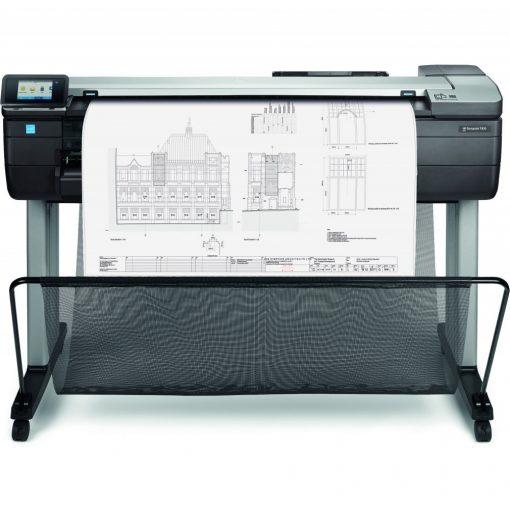 HP Designjet T830 A1 MFP nyomtató
