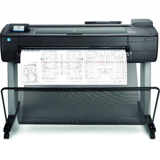 HP Designjet T730 A0 nyomtató
