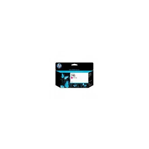 HP F9J95A Patron Mag 130ml No.745 /orig/