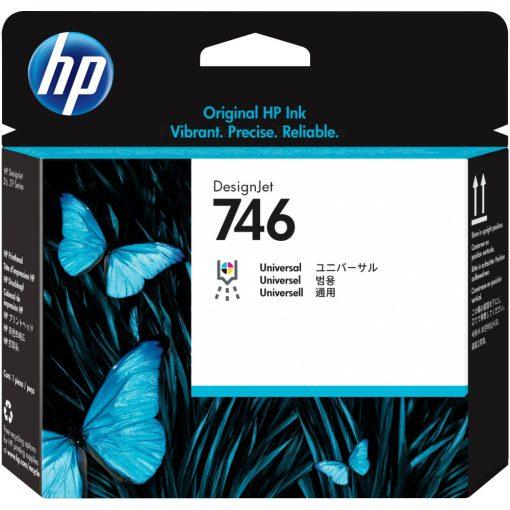 HP 746 Nyomtatófej