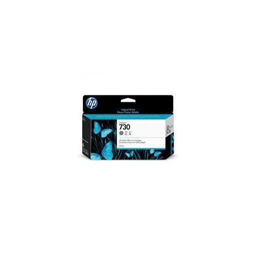 HP No.730 Gray 130ml. tintapatron