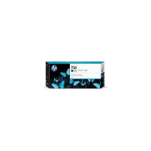 HP No.730 Fotó fekete 300ml. festékpatron
