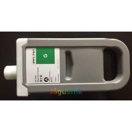 Canon PFI-701G Zöld tintapatron