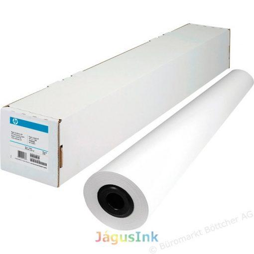 HP 33''x45,7m Fényes Fehér Papír 90g (Eredeti)