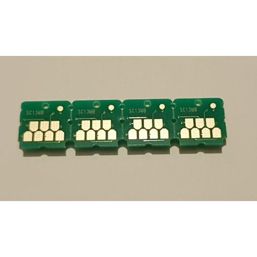 Epson Maintenance Box Chip / Használt festékgyűjtő tartály chip SC13MB/S2100