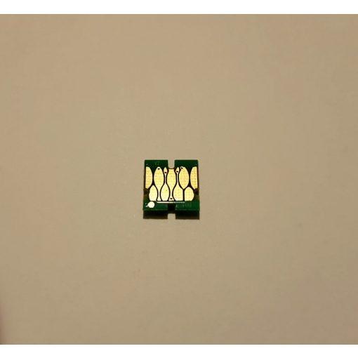 SC1MB / T6193 Epson Maintenance Box Chip / Használt festékgyűjtő tartály chip