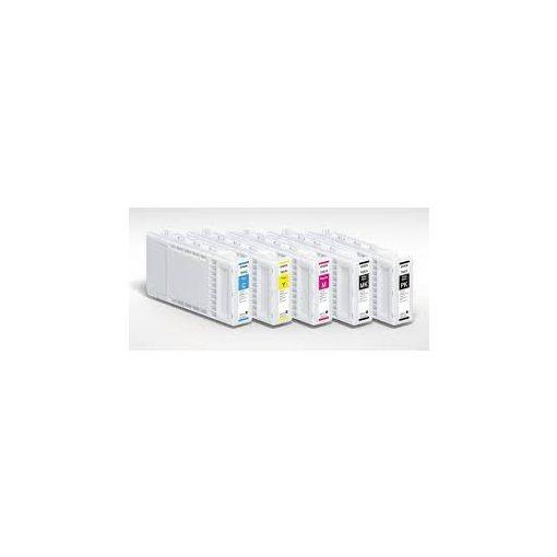 5 db Epson T694x C,M,Y, BK, MBK 700ml tintapatron