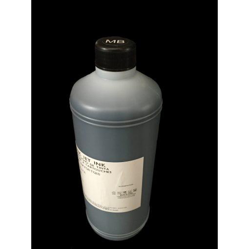 Epson T6945 MattBlack literes kiszerelés