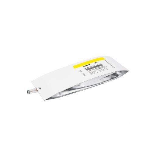 Mutoh  UMS Yellow 1000ml zsákos tinta (eredeti) VJ-LSINK-YE1000BAG + smart chip