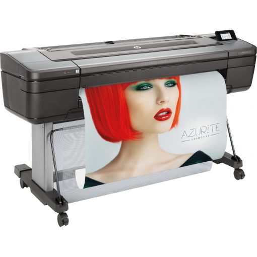 HP DesignJet Z9+ 44in V-Trimmer plotter