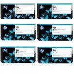 HP 746 Tintapatron HP DesignJet Z6, Z9, HD Pro