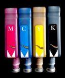 Ecosolvent tinták