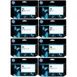 HP 70 Tintapatron HP DesignJet Z2100, HP Z3100, HP Z3200, HP Z5200, HP Z5400 nyomtatókhoz