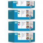 HP 90 Tintapatron HP Designjet 4000, 4500, 4020, 4520
